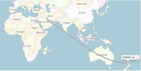 Станет ли рекордный авиаперелет Boeing 777 стартом нового рынка?