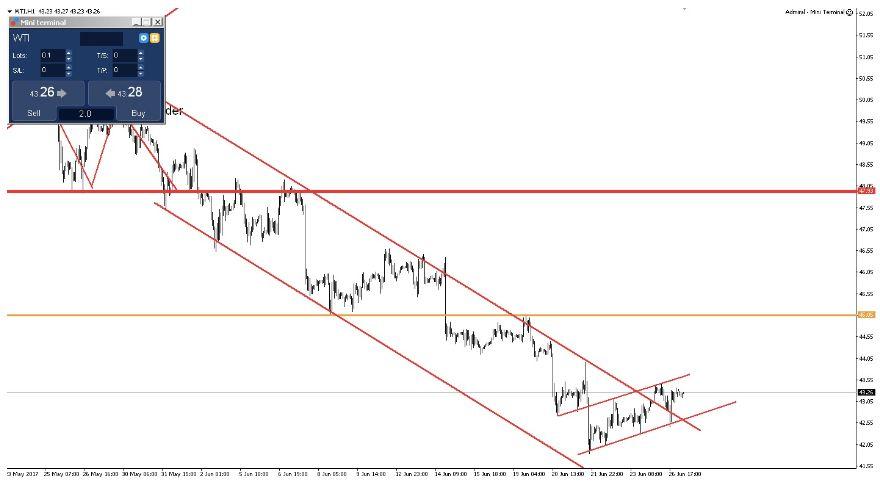 Медведи на рынке нефти успокоились?