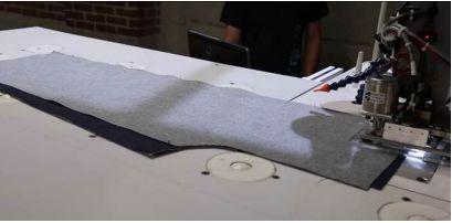 Новые роботы обещают быстрый рост прибыльности производителей одежды