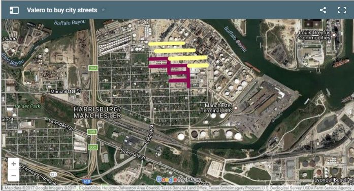 Хьюстон, у нас проблема: нефтяной кризис заставляет города США продавать улицы и кварталы